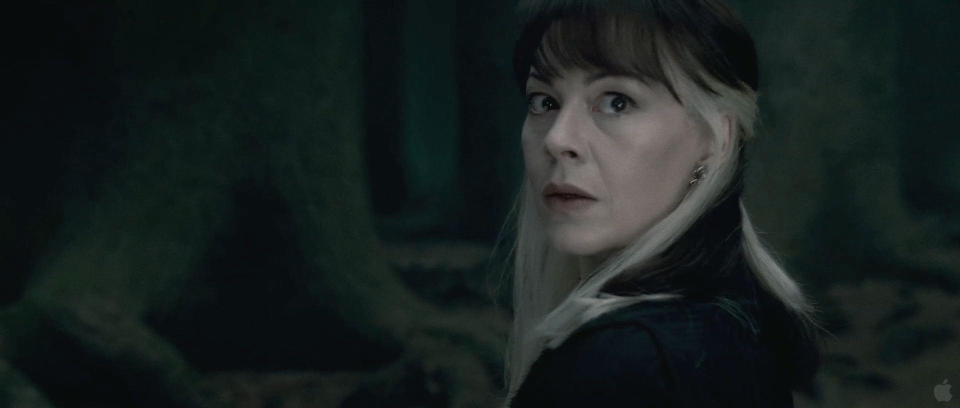 Harry Potter BlogHogwarts HP7 2 Trailer 41