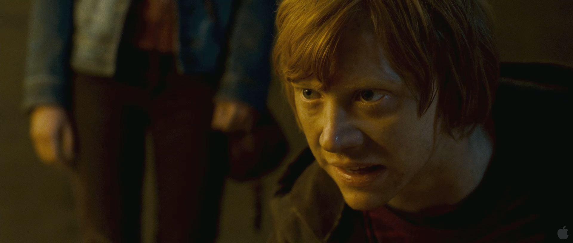 Harry Potter BlogHogwarts HP7 2 Trailer 44