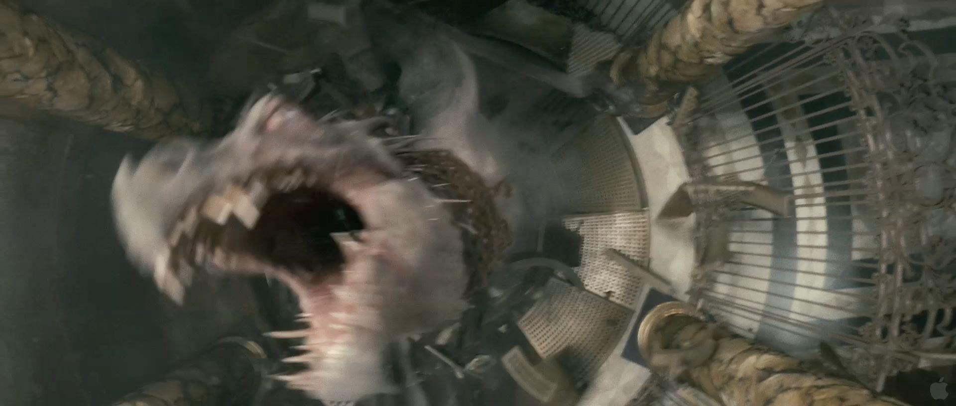 Harry Potter BlogHogwarts HP7 2 Trailer 48