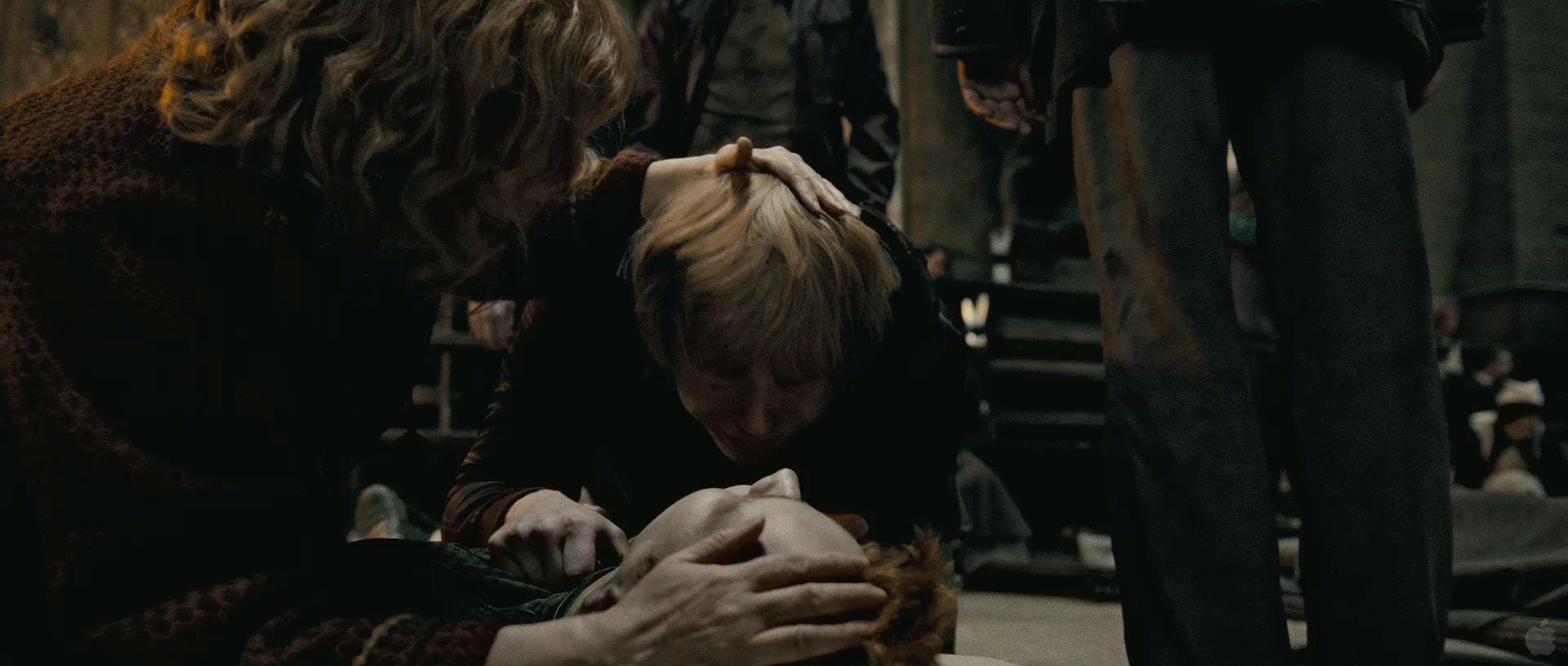 Harry Potter BlogHogwarts HP7 2 Trailer 50