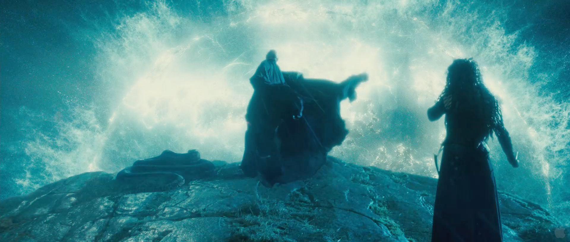 Harry Potter BlogHogwarts HP7 2 Trailer 53