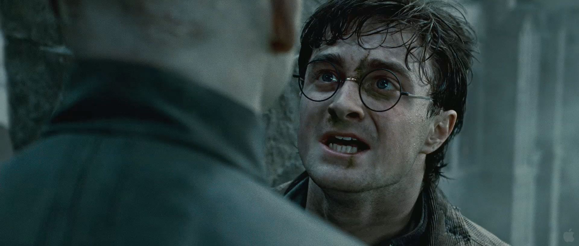 Harry Potter BlogHogwarts HP7 2 Trailer 59