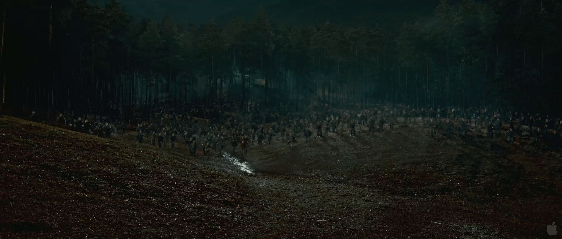 Harry Potter BlogHogwarts HP7 2 Trailer 61