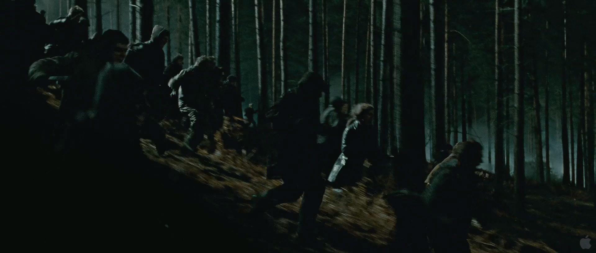 Harry Potter BlogHogwarts HP7 2 Trailer 62