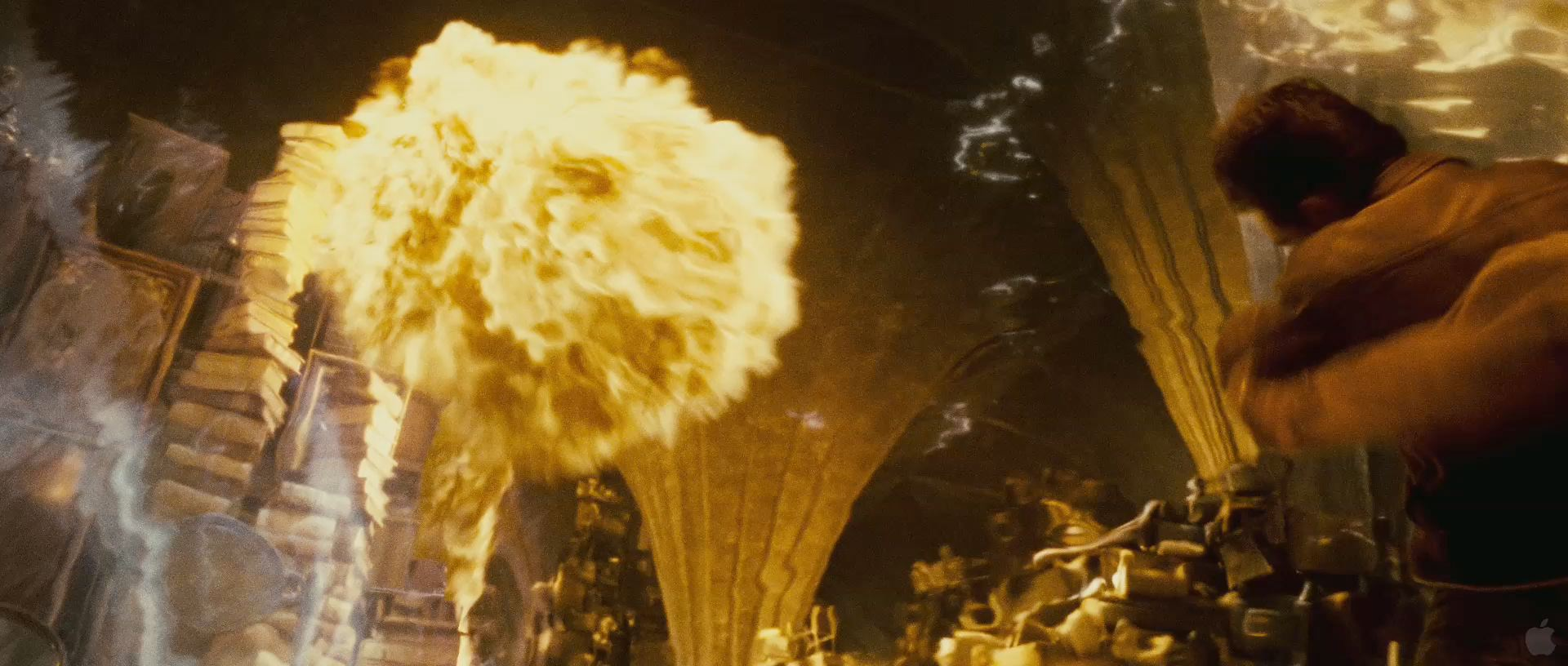Harry Potter BlogHogwarts HP7 2 Trailer 71