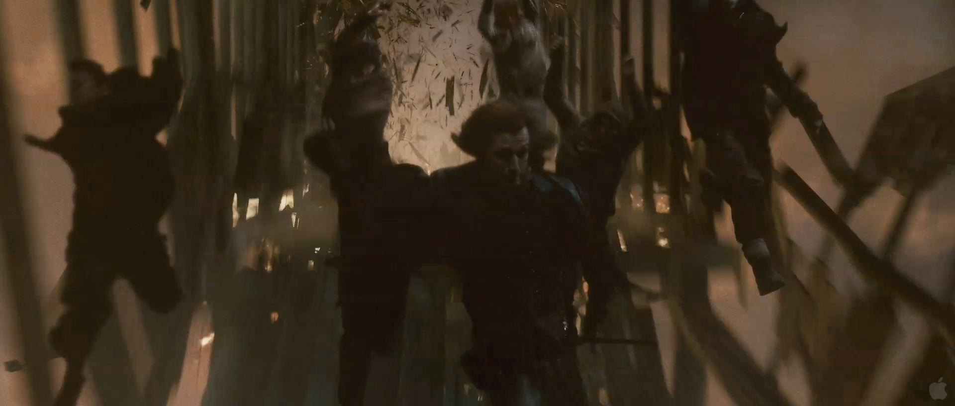 Harry Potter BlogHogwarts HP7 2 Trailer 74