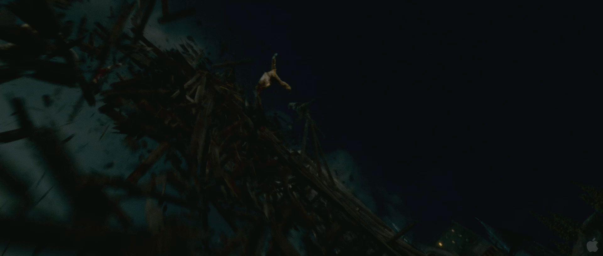 Harry Potter BlogHogwarts HP7 2 Trailer 75