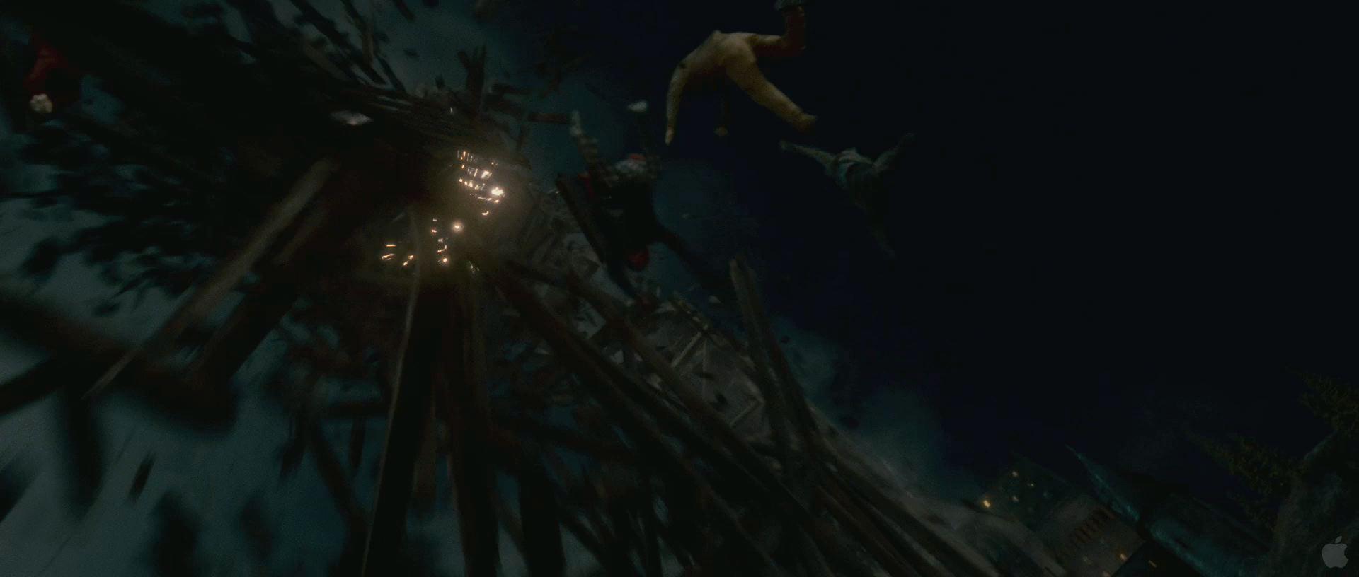 Harry Potter BlogHogwarts HP7 2 Trailer 76