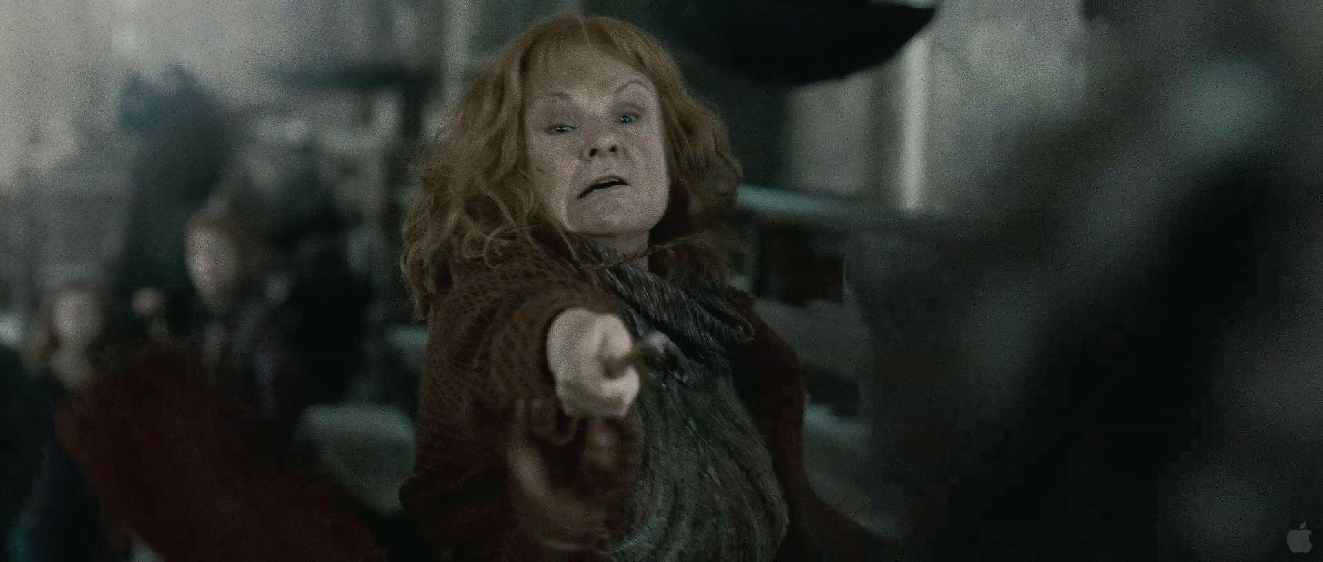 Harry Potter BlogHogwarts HP7 2 Trailer 78