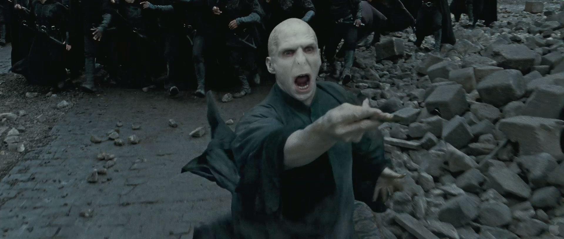 Harry Potter BlogHogwarts HP7 2 Trailer 89