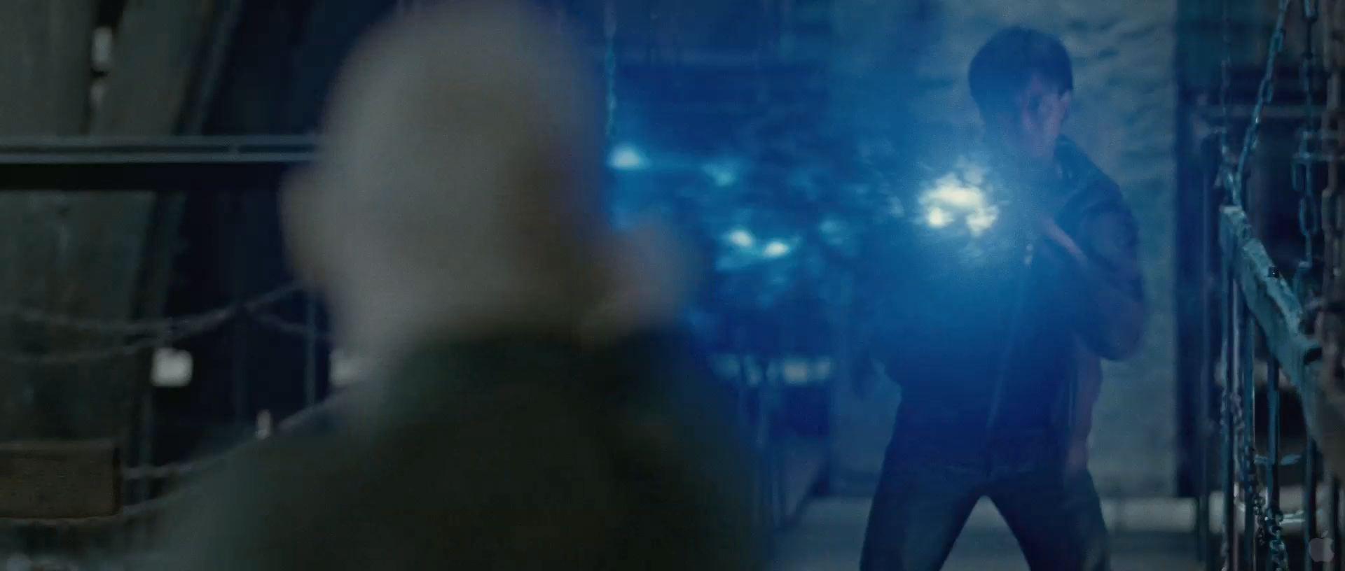 Harry Potter BlogHogwarts HP7 2 Trailer 90