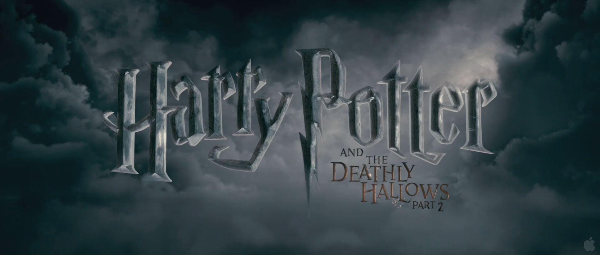Harry Potter BlogHogwarts HP7 2 Trailer 93