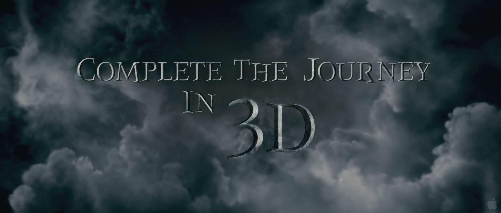 Harry Potter BlogHogwarts HP7 2 Trailer 94