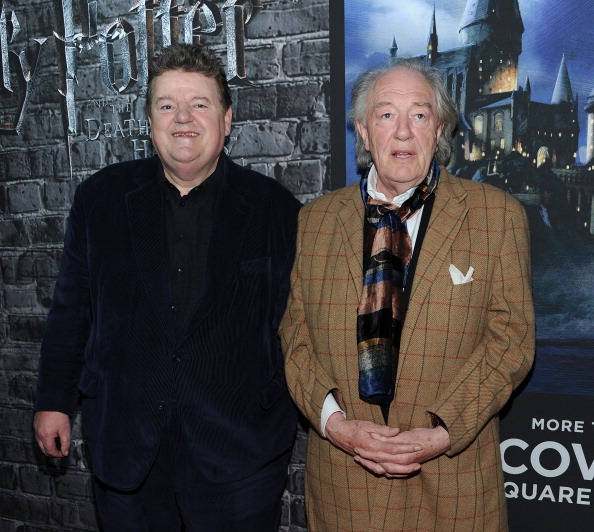 Grand Opening Of Harry Potter: The Exhibition