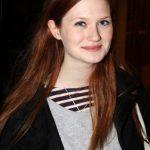 Celebrities Visit Broadway - April 5, 2011