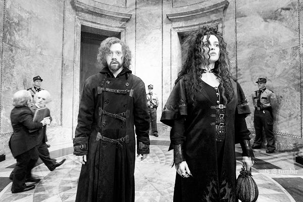 rony-hermione-gringotes