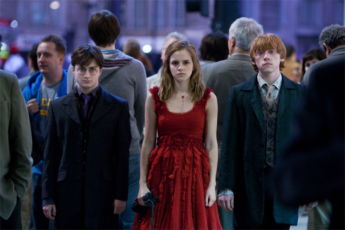 Harry Potter BlogHogwarts HP7 Parte I 01