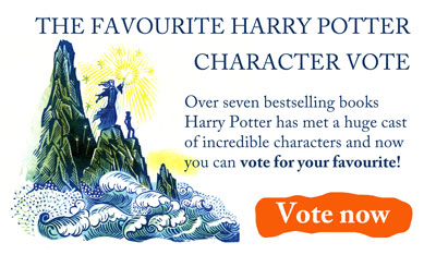 Harry Potter BlogHogwarts Personaje