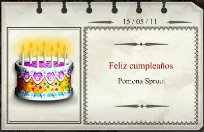 Harry Potter BlogHogwarts Pomona Sprout