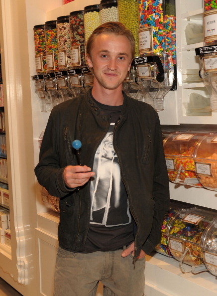 Levi Johnston Celebrates 21st Birthday At Sugar Factory American Brasserie At Paris Las Vegas