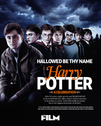 Harry Potter BlogHogwarts Total Film