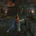 Harry Potter BlogHogwarts Videojuego HP7 II 06