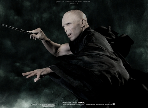 Harry Potter BlogHogwarts Voldemort