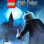 Voldemort en Hogwarts LEGO HP2 BH