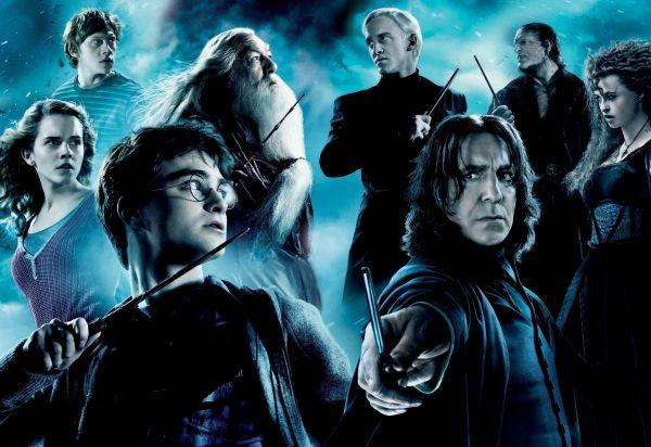 Harry Potter BlogHogwarts HP