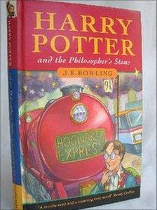 Harry Potter BlogHogwarts HP1