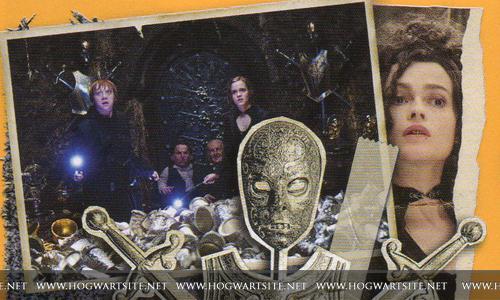 Harry Potter BlogHogwarts HP7 2 Panini 01