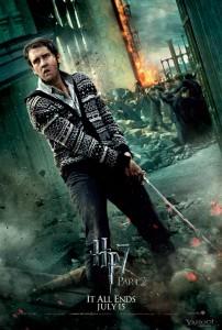 Harry Potter BlogHogwarts HP7 Parte 2 13