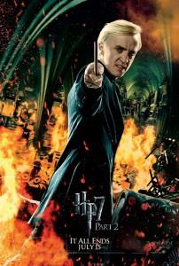 Harry Potter BlogHogwarts HP7 Parte 2 16