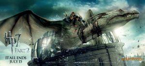 Harry Potter BlogHogwarts HP7 Parte 2 25