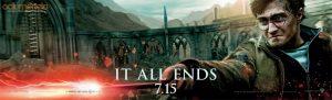 Harry Potter BlogHogwarts HP7 Parte 2 26