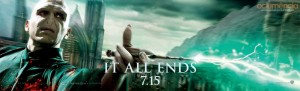 Harry Potter BlogHogwarts HP7 Parte 2 27