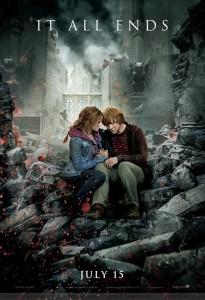 Harry Potter BlogHogwarts HP7 Parte 2 31