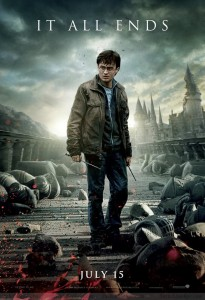 Harry Potter BlogHogwarts HP7 Parte 2 32