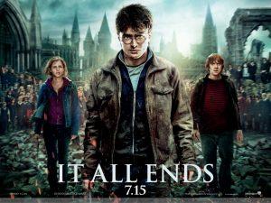 Harry Potter BlogHogwarts HP7 Parte 2 36