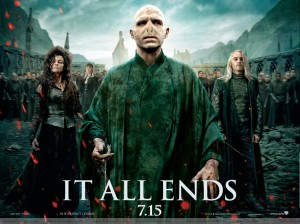 Harry Potter BlogHogwarts HP7 Parte 2 37