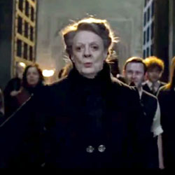 Harry Potter BlogHogwarts HP7 TV Spot 8