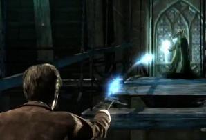 Harry Potter BlogHogwarts HP7 Videojuego