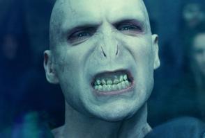 Harry Potter BlogHogwarts Lord Voldemort
