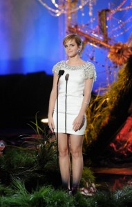 2011 MTV Movie Awards - Show