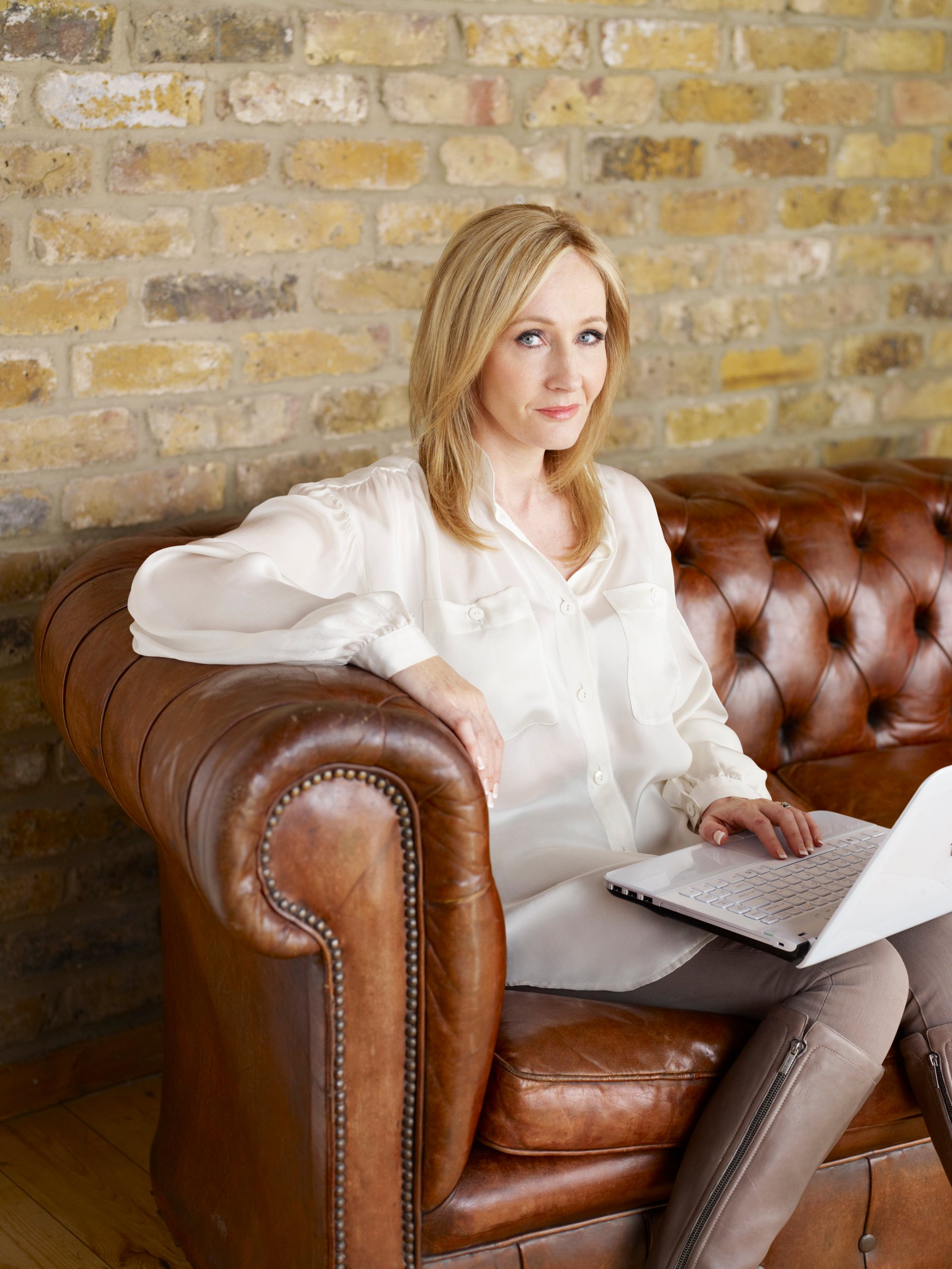 J.K. Rowling 2011 Pottermore