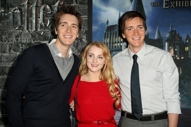 Harry Potter BlogHogwarts Roma