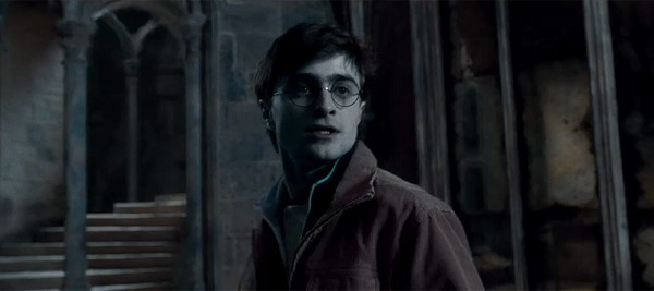Harry Potter BlogHogwarts TV Spot 6