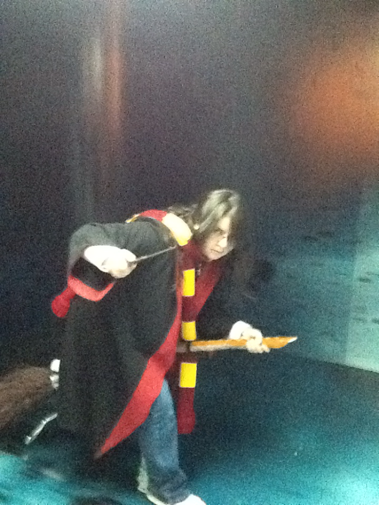 Harry Potter BlogHogwarts Expo Mexico (11)