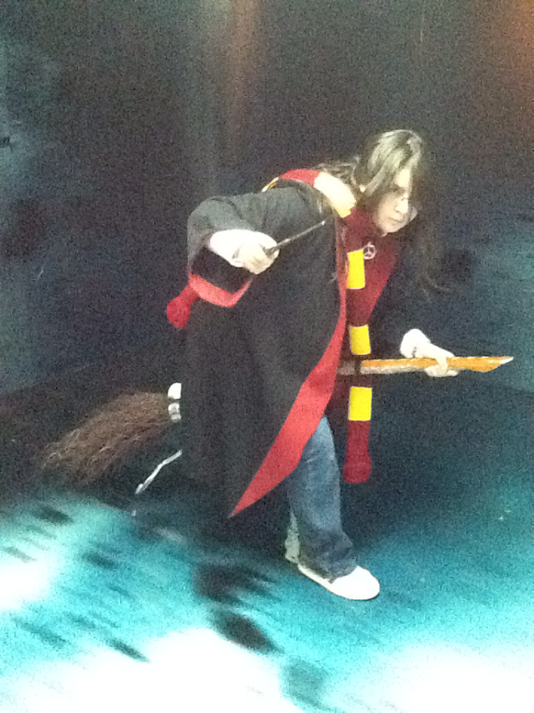 Harry Potter BlogHogwarts Expo Mexico (12)