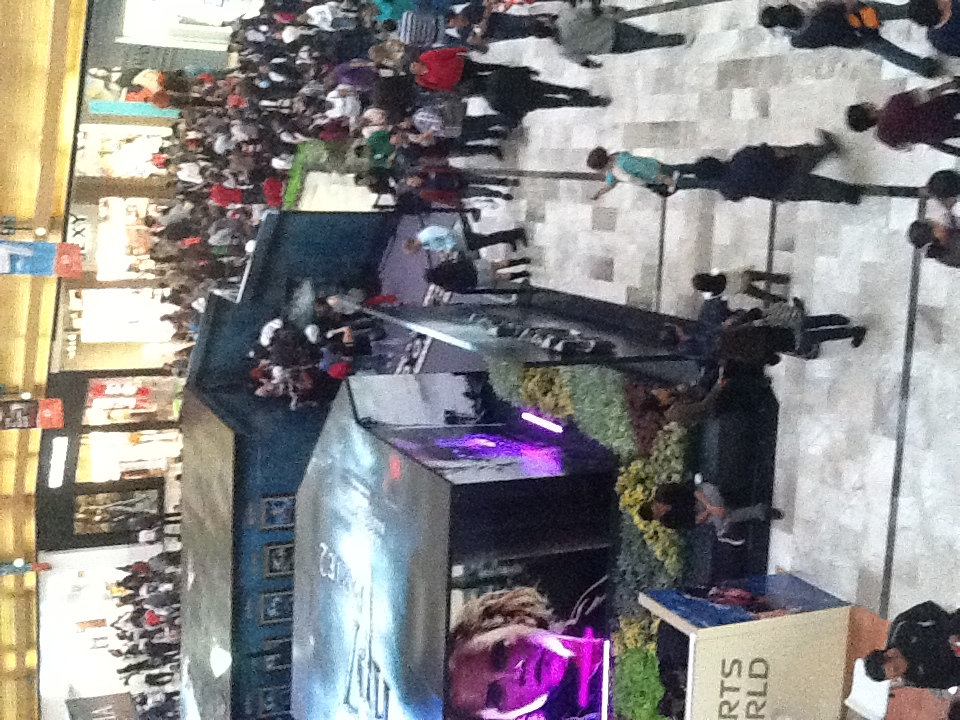 Harry Potter BlogHogwarts Expo Mexico (51)